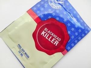 blackhead killer resultaat